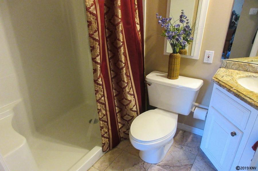 2nd Guest Bath
