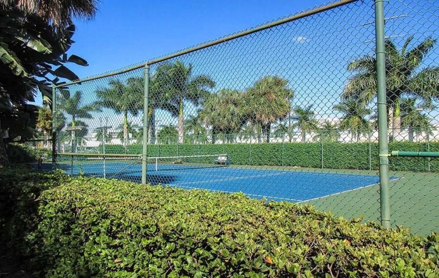 Creciente Tennis