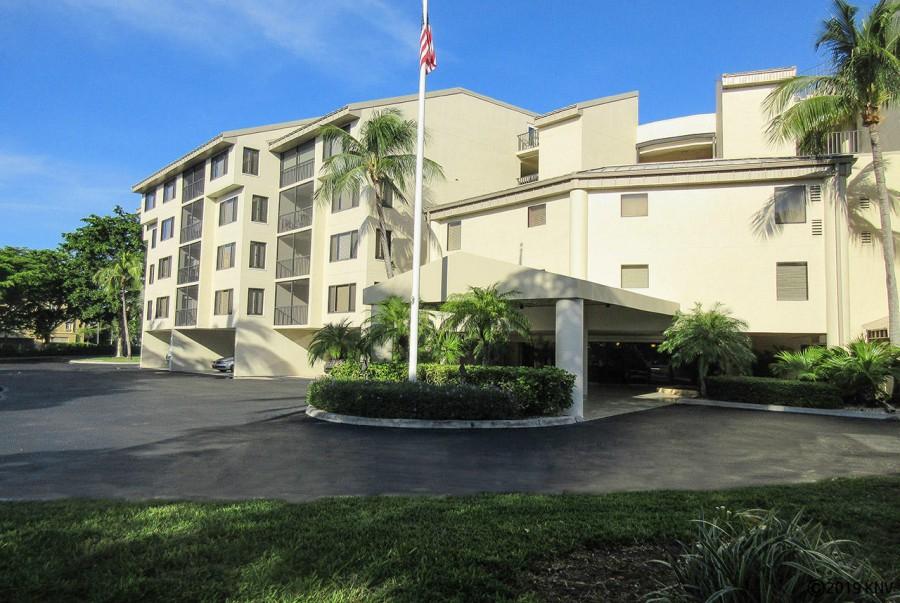 Santa Maria Condominiums