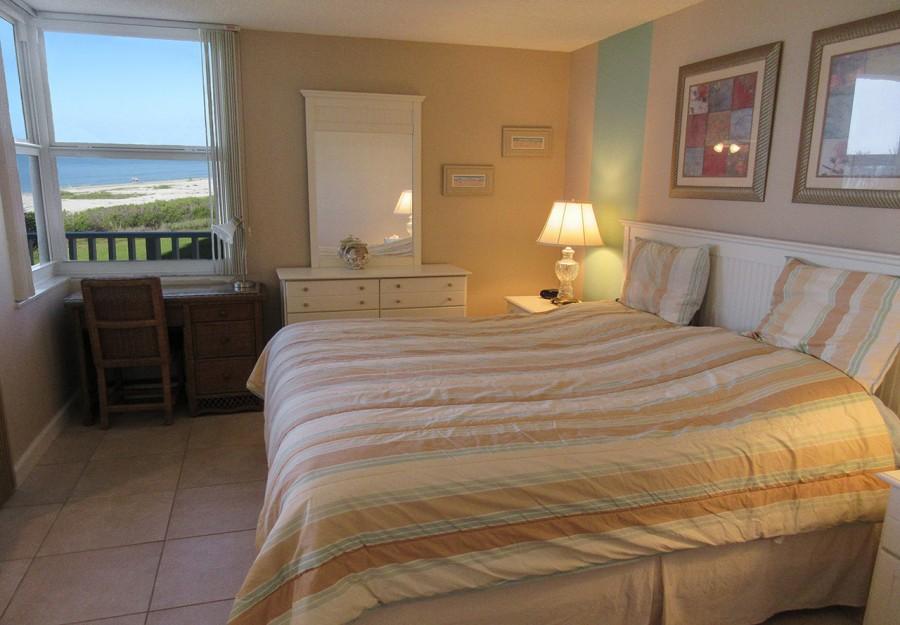 Estero Beach And Tennis Club 204B