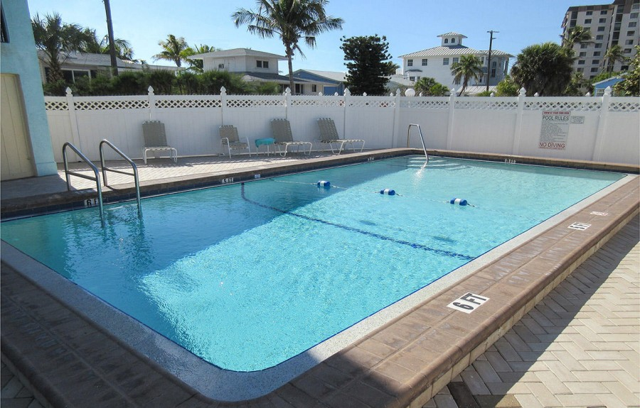 Estero Sands Pool