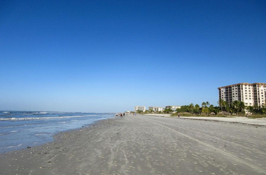 Estero Sands Beachfront