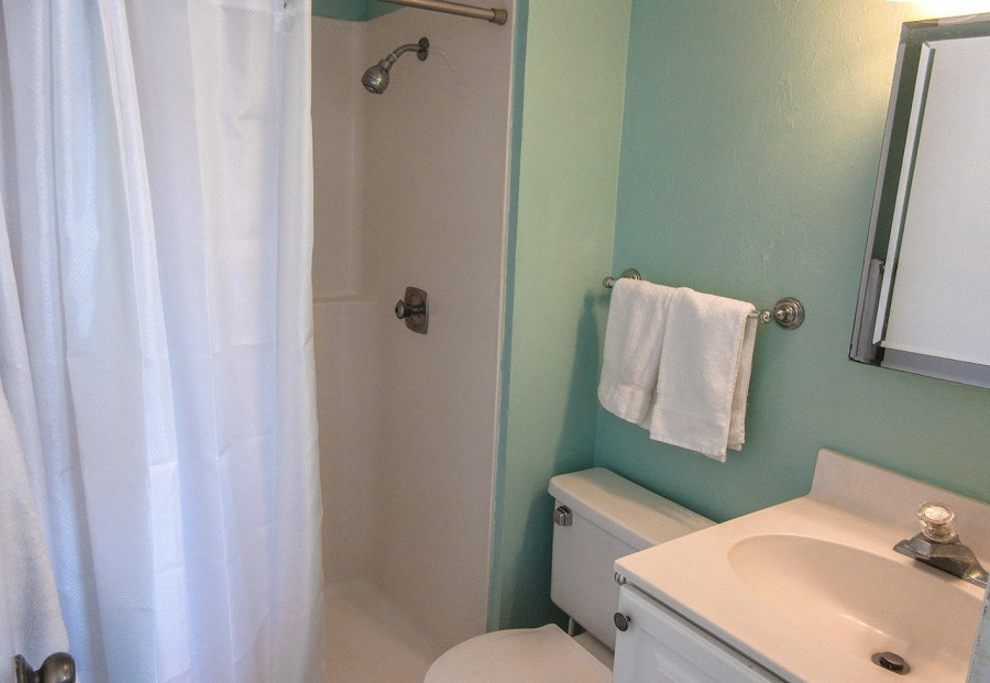 Estero Sands 103 Master Bath