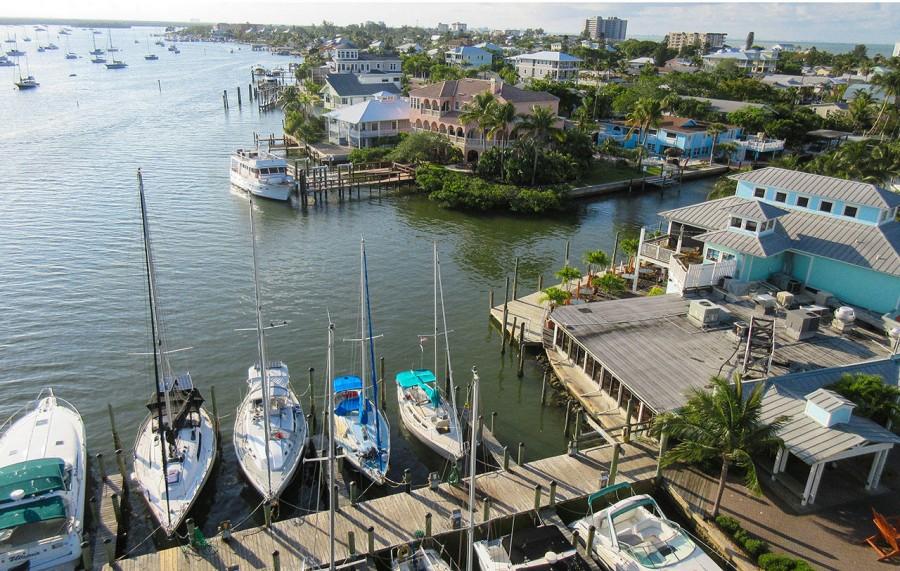 Fort Myers Beach - Bayside