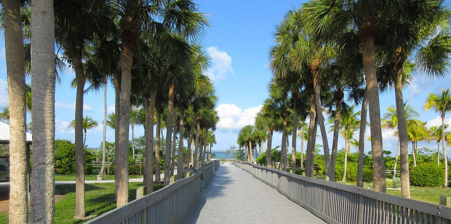 Fort Myers Beach - Bowditch Park