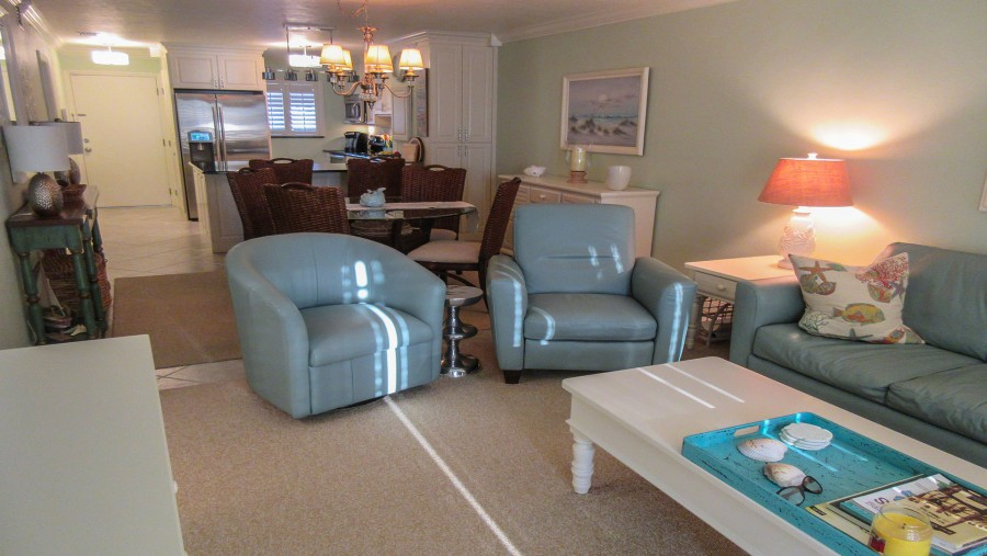 Leonardo Arms 503 Beachfront Vacation Home