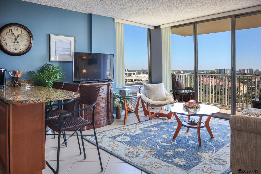Let the Sunshine In - Wonderful Vacation Condo