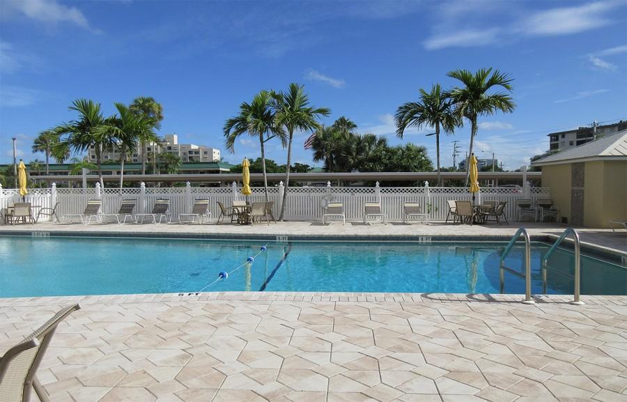 Sand Caper Resort Condominiums