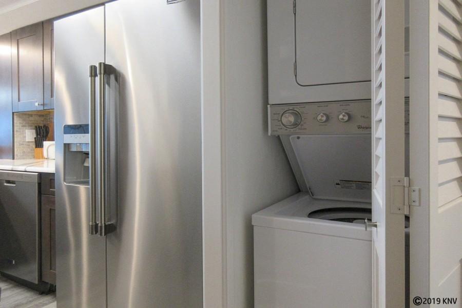 Riviera Club 406 In Unit Washer Dryer