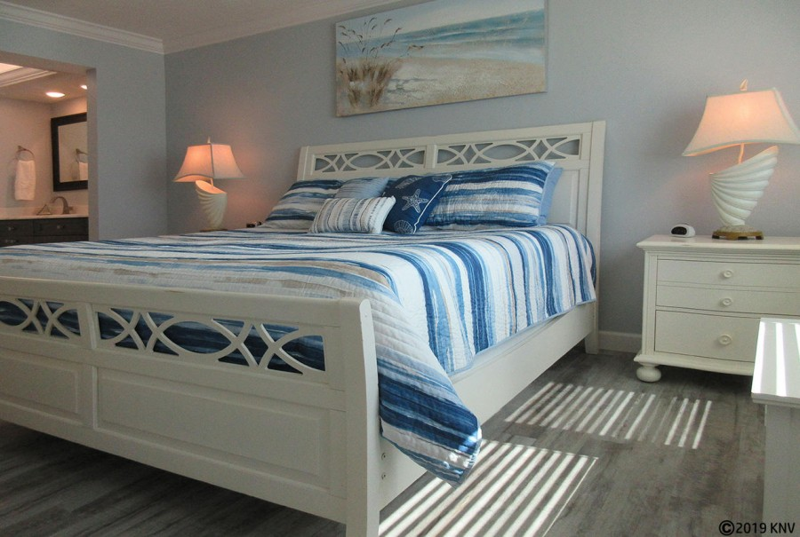 Riviera Club 406 Master Bedroom