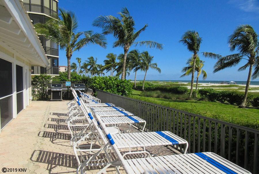 Gorgeous Riviera Club Resort Condominiums sit right on 7 miles of sugar white sandy beach.