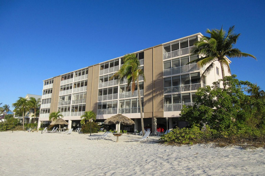 Castle Beach Resort Condominiums