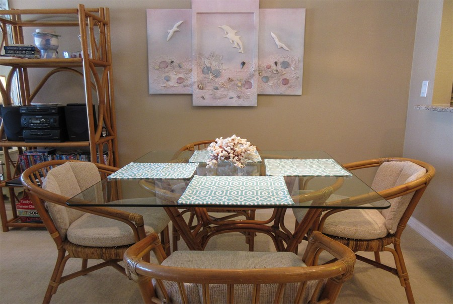 Dining Table Carlos Pointe 512