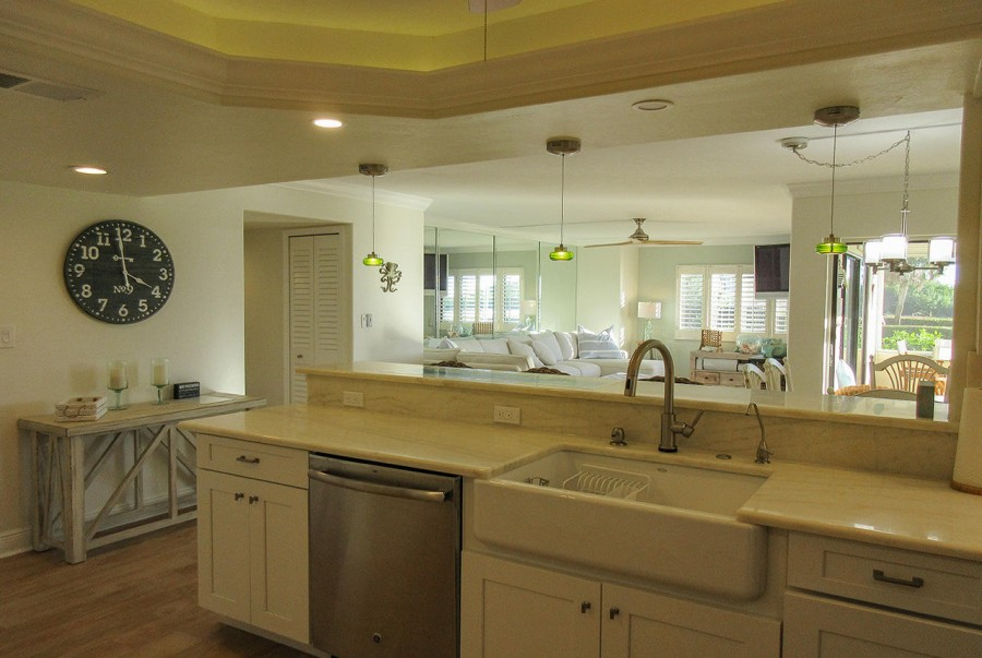 Fabulous Kitchen with Brand New Appliances