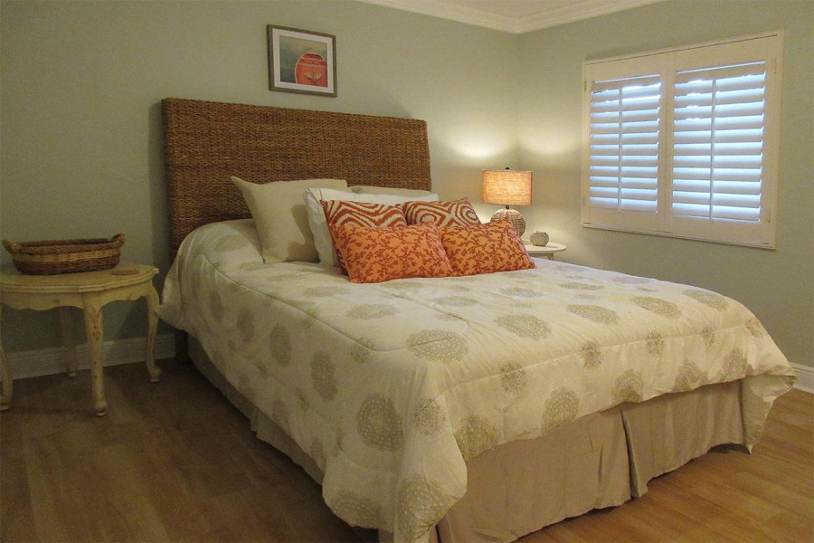 Beautiful Guest Bedroom