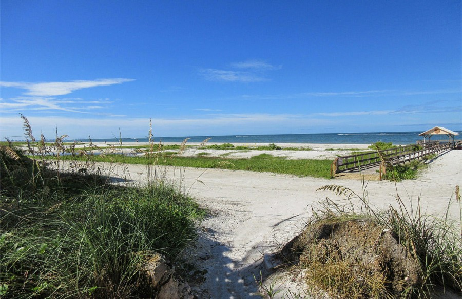 Beachfront at Leonardo Arms