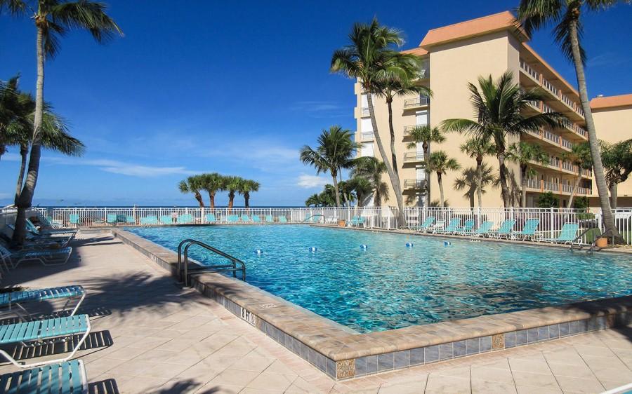Leonardo Arms Resort Condominiums