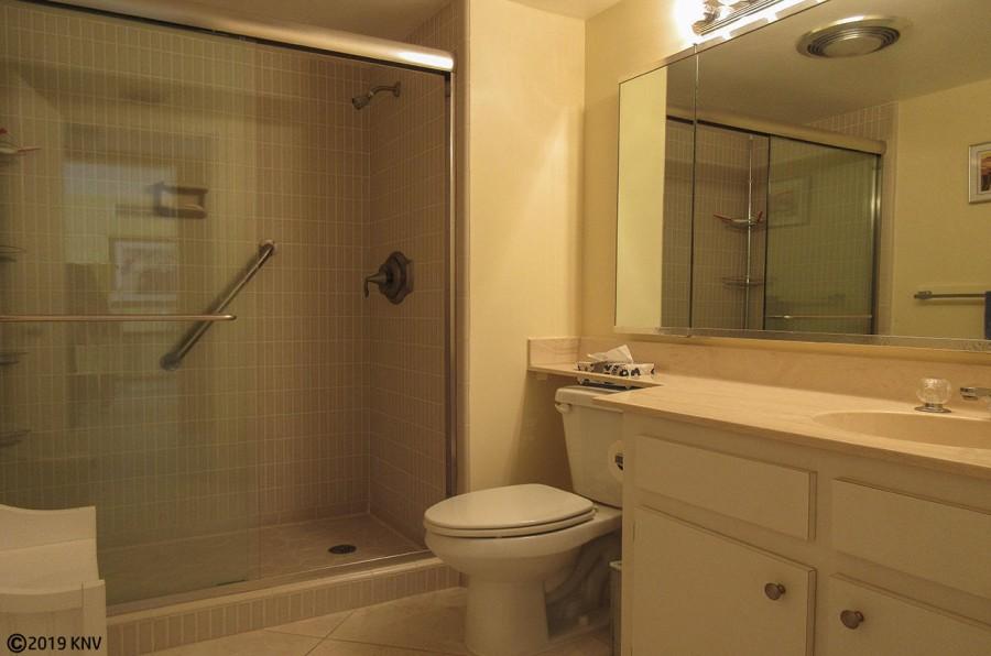 Guest Bath at Creciente 913N