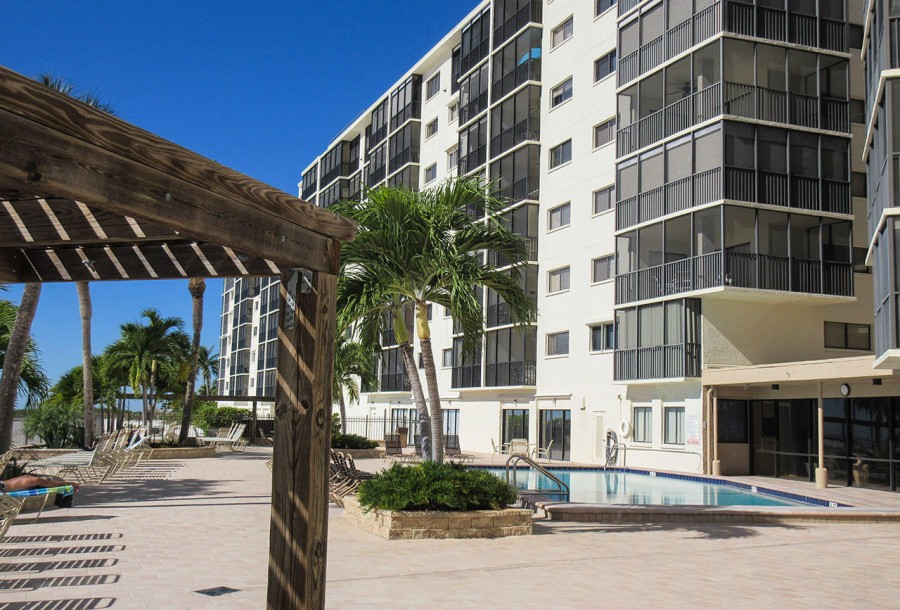 Carlos Pointe Resort Condominiums