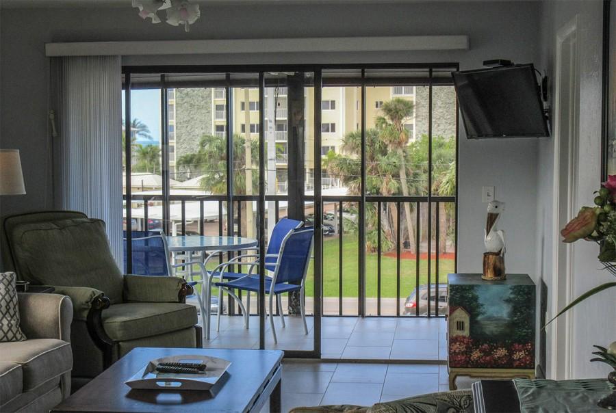 Let the Sunshine In at Estero Cove 521