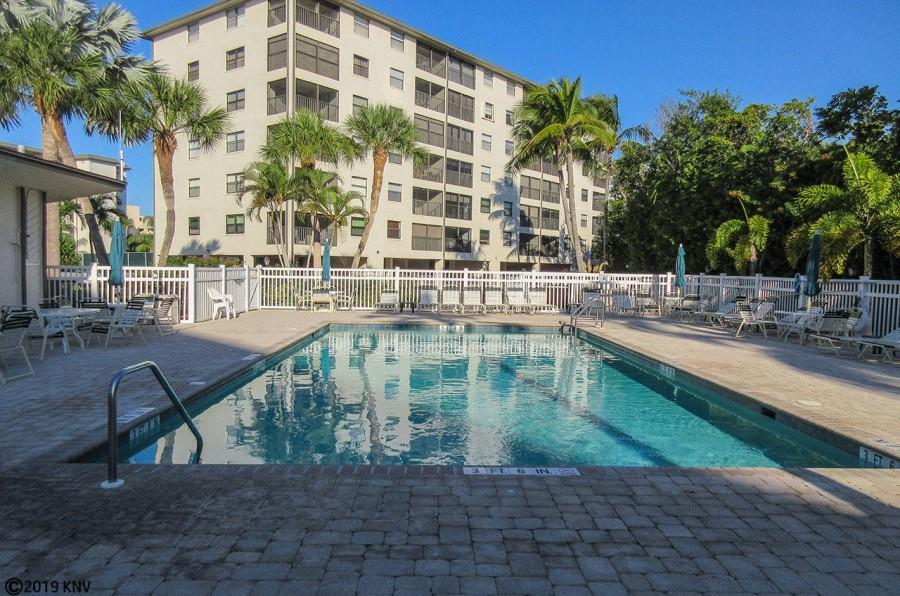 Estero Cove Island Condominiums