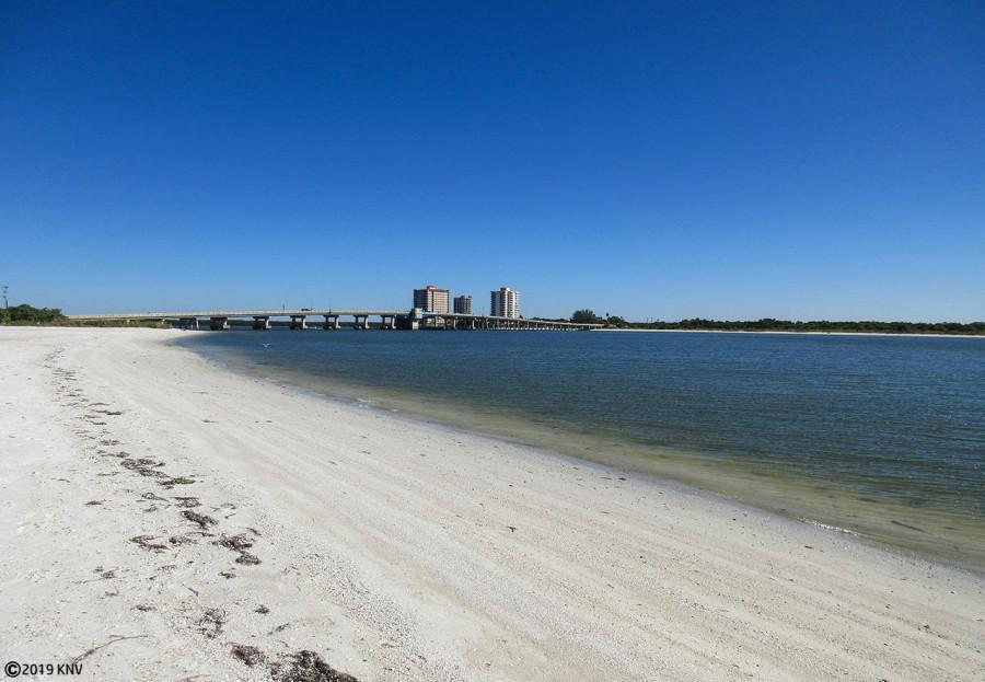 Carlos Pointe Beachfront