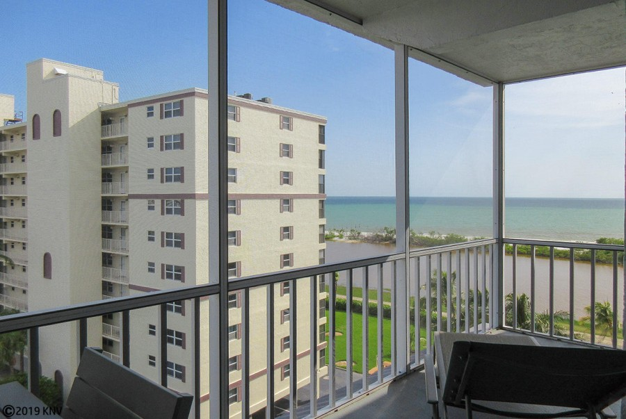 Welcome to Island Reef 704 on beautiful Fort Myers Beach
