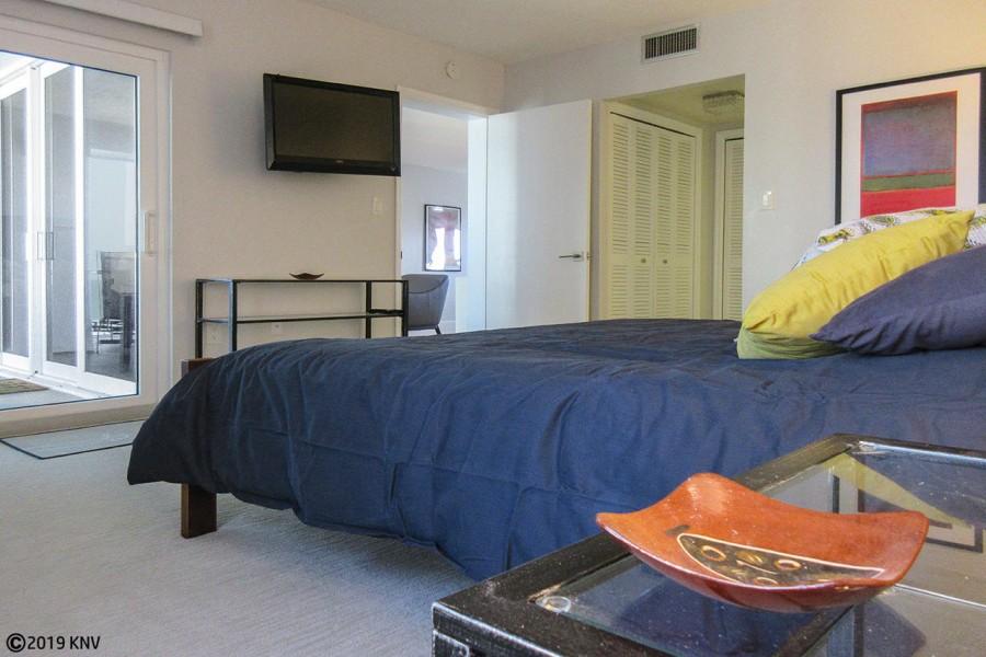 Master Bedroom is an En Suite