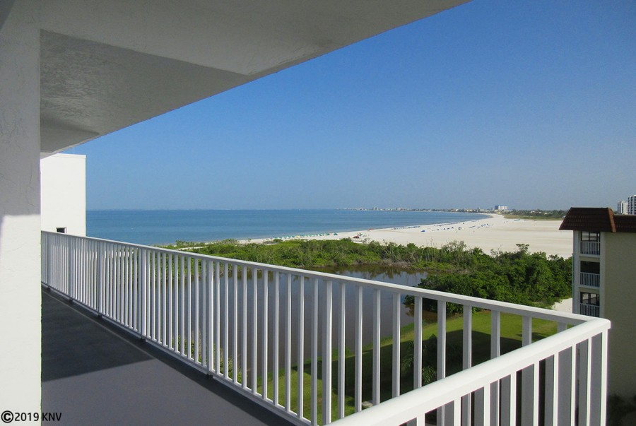 Gulf View greets you right outside your front door