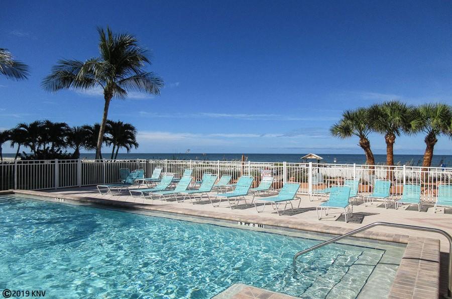 Leonardo Arms Beachfront Vacation Condos