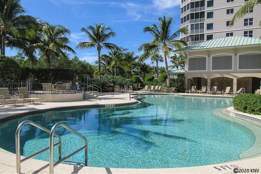 Resort Sized Heated Pool and Spa, Sundeck with Lounge Chairs, BBQ and Picnic Area, Pool House