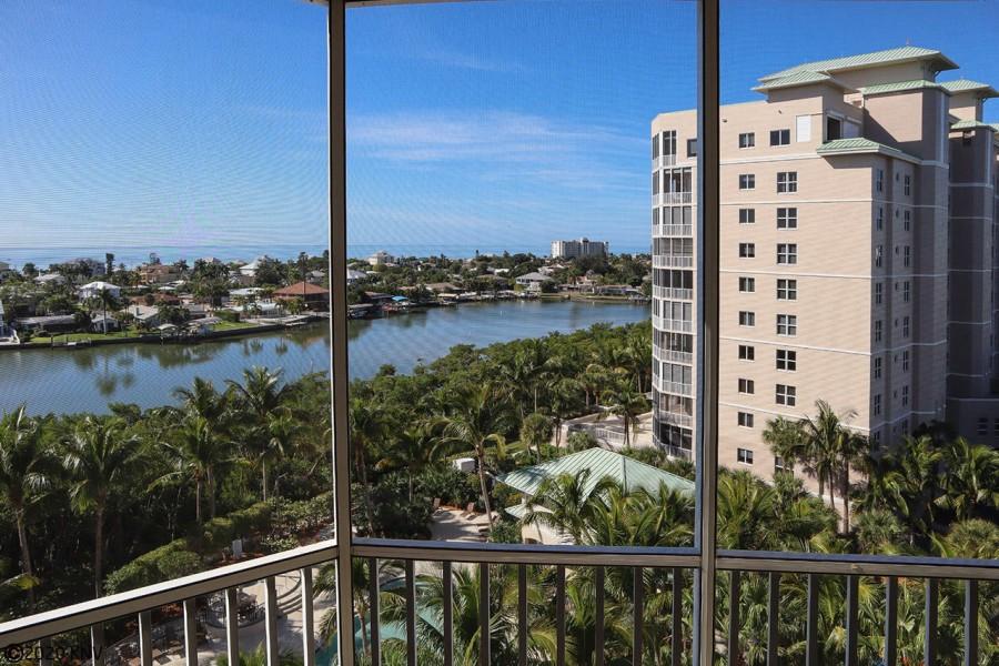 Fabulous View From Luxury Waterside 785