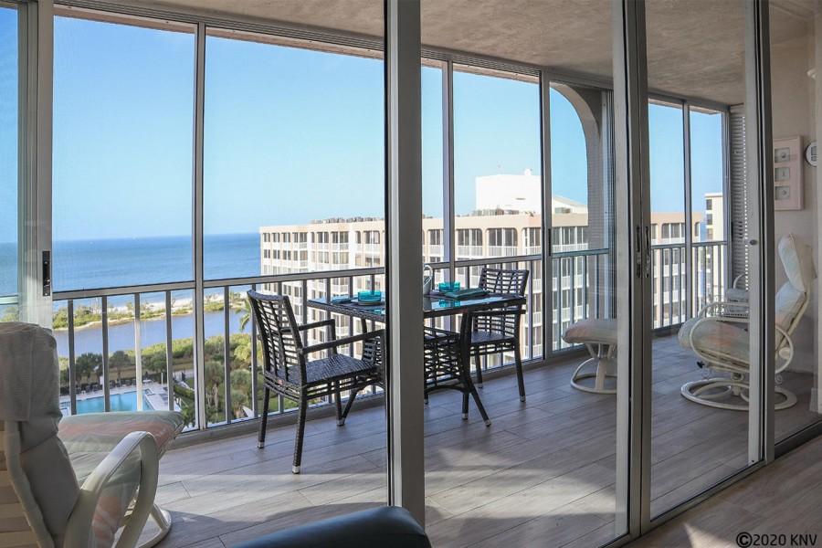Creciente 920E - Vacation Penthouse on the Gulf