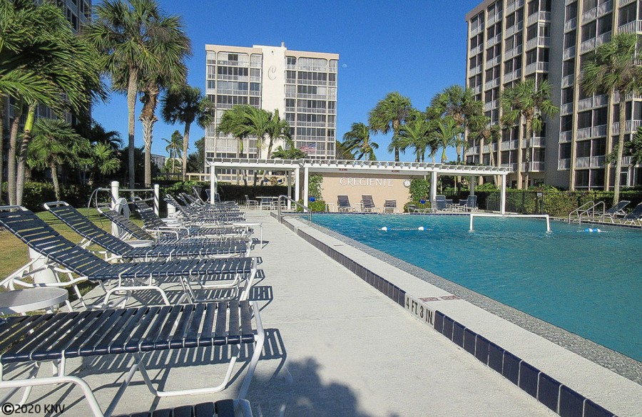 Resort Sized Heated Pool
