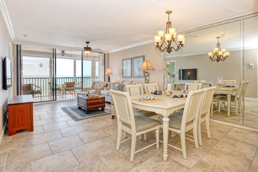 Welcome to Shamron Beach Club 707 - Gorgeous Gulf Front 2 Bedroom Vacation Condo
