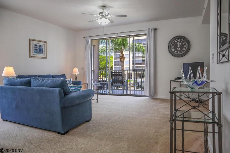 Beautiful accommodations at Casa Marina 121