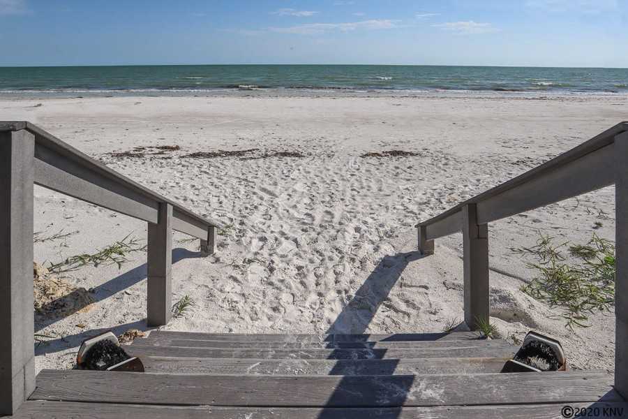 Smugglers Cove Beachfront