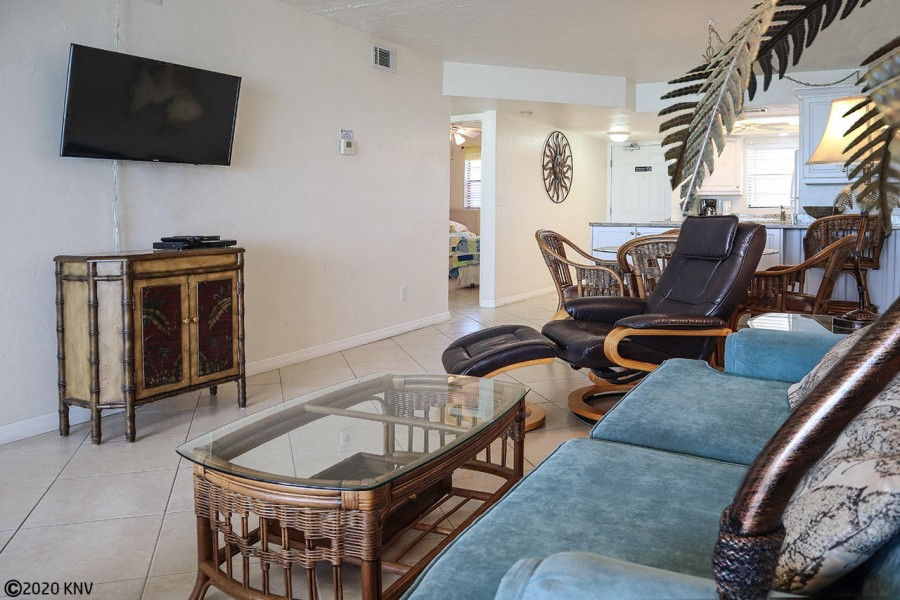 Open floor accommodations for you and your family.
