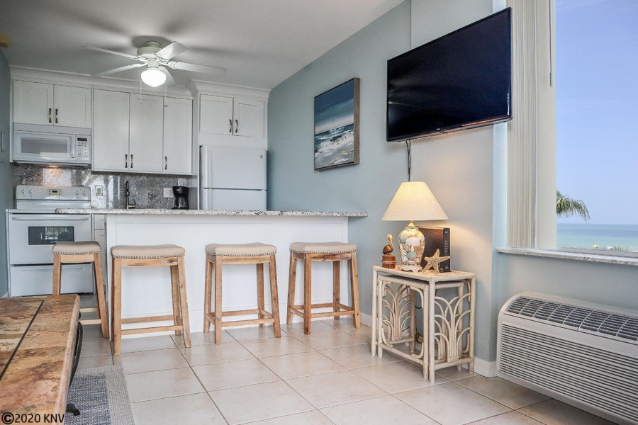 Newly Remodeled with clean lines and Florida flair