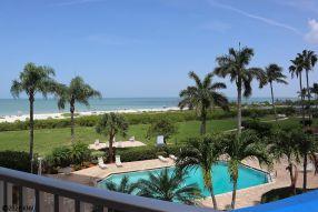 Estero Beach & Tennis 206B