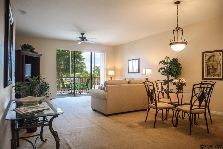 Lovely Casa Marina 153 - Spacious Waterfront Vacation Condo