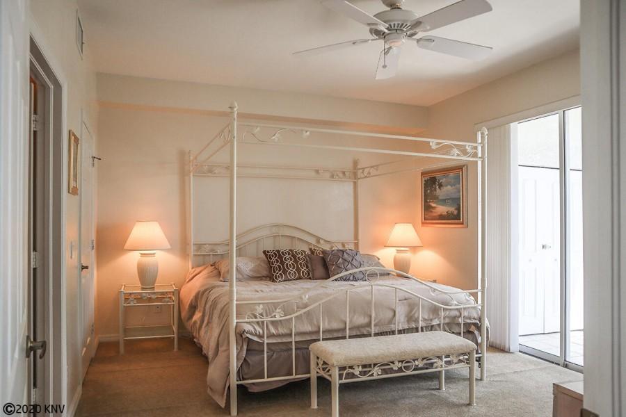 Gorgeous Master Bedroom En Suite