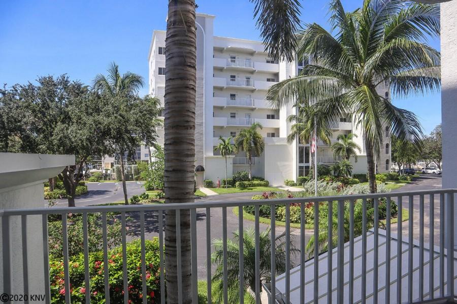 View from your front door - Casa Marina 153