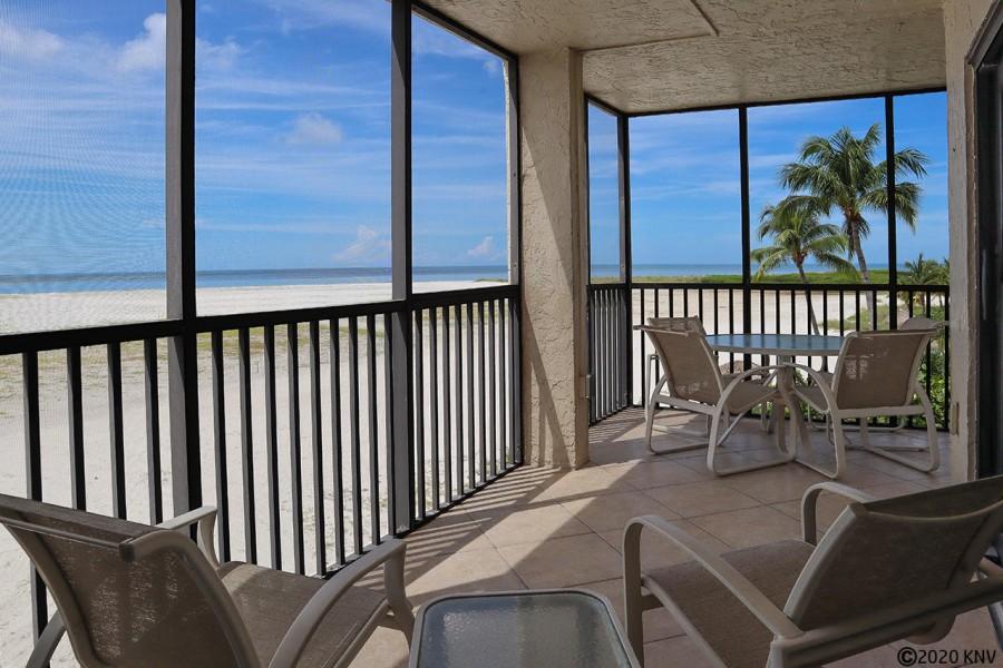 Fabulous Beachfront Vacation Condo with Gorgeous Gulf Views - Carlos Pointe 236