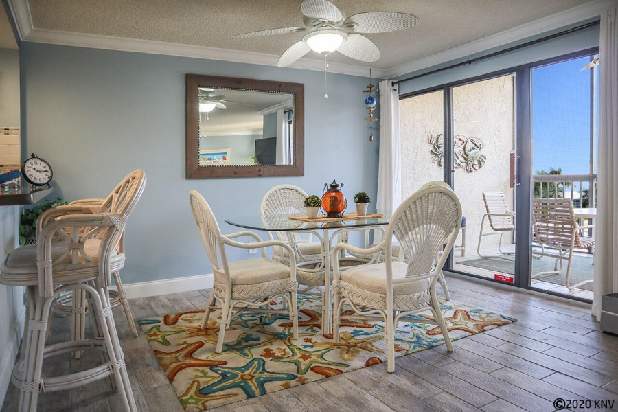 Designed for living the beautiful and comfortable Florida lifestyle