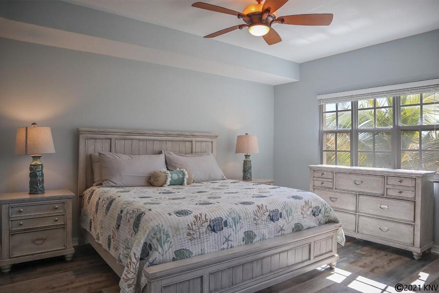 Huge Master Bedroom En Suite