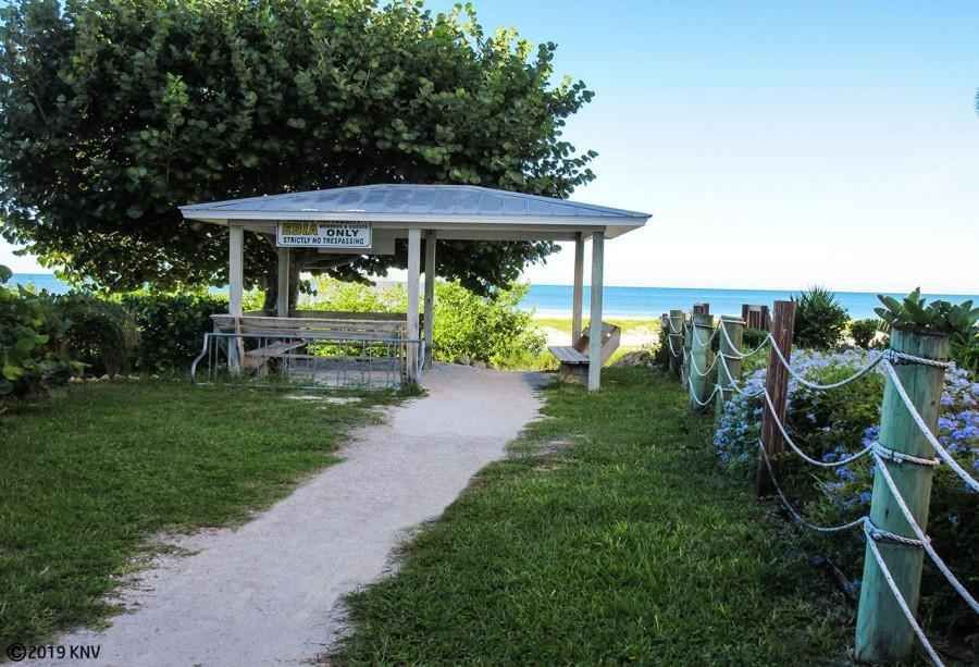 Private Beach Access for Bella Lago Guests