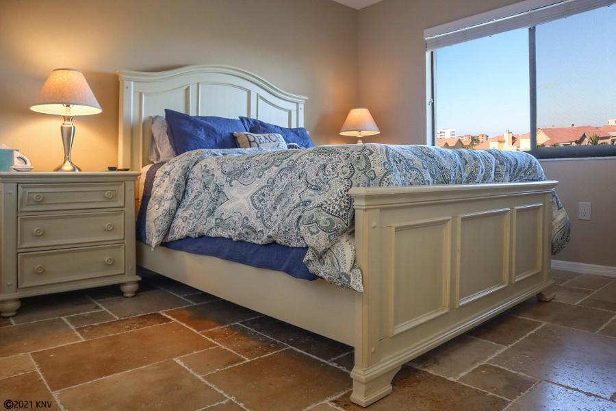 Guest Bedroom at Riviera Club 502