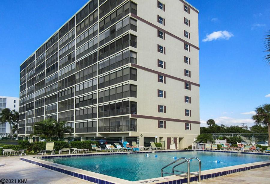Terra Mar Condominium Complex