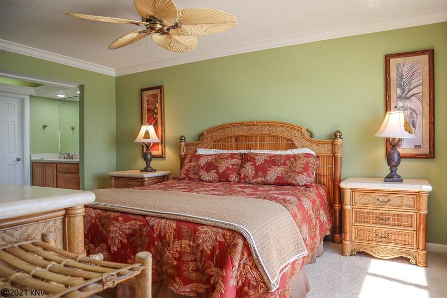 Master Bedroom En Suite has features a large Master Bath